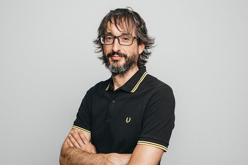 Fernando Menaches
