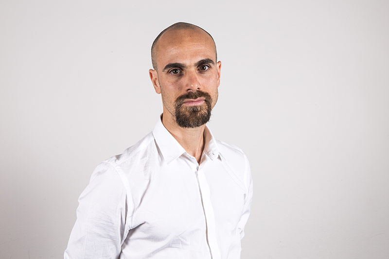 Alessandro Pedrelli