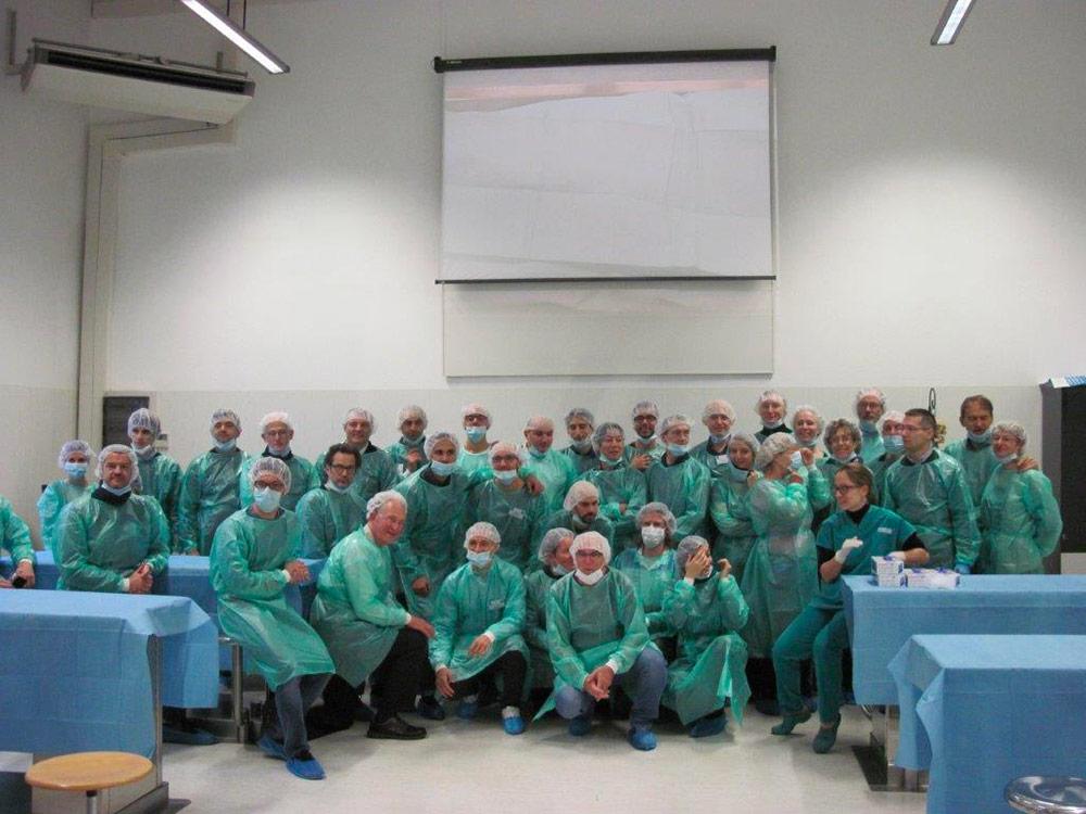 corso-dissezione-Padova