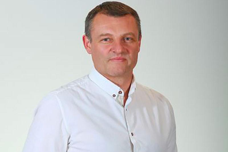 Jaroslaw Ciechomski
