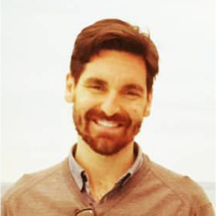 Stefano Giacomini