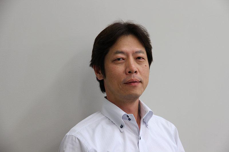 Hitoshi Takei